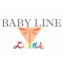 Baby Line (Libellule)