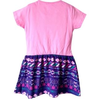 "Светло-розовое платье ""Beauty"""