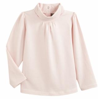 Гольфик нежно-розовый