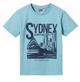 Футболка Сидней