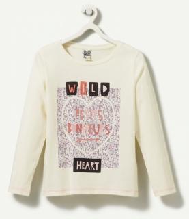 Кофточка Wild Heart