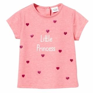 """Футболка """"Маленькая принцесса"""""""