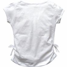 """Комплект белая футболка и капри """"Сова"""""""