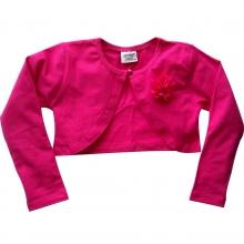 Болеро ярко-розовое