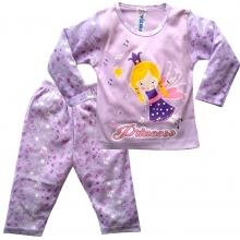 """Сиреневая пижама """"Принцесса"""""""