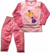 """Рожева піжама """"Принцеса"""""""