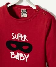 Футболка Super Baby