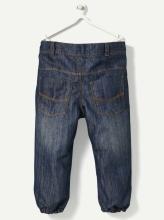 Комфортные джинсики