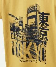 Футболка Токио