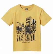 Футболка Токіо