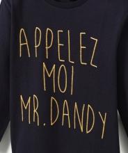Футболка MR. Dandy