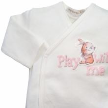 Набор для новорожденной девочки 5 шт.