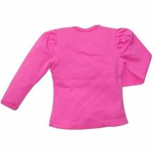 Кофточка розового цвета