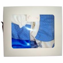 Комплект для новорожденного мальчика 5 шт.