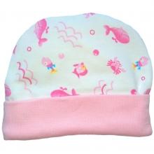 Рожева шапочка